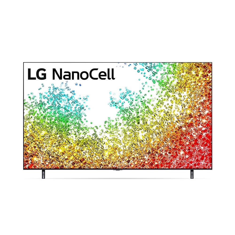 LG 75 inch NANO95 NanoCell 8K Smart TV with AI ThinQ® (2021) LG-75NANO95TPA