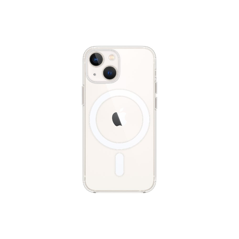 iPhone 13 mini Clear Case with MagSafe