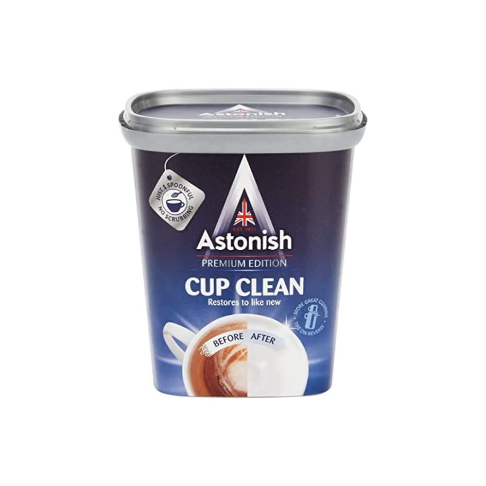 Astonish Premium Cup Clean 350G AST-C9630PE