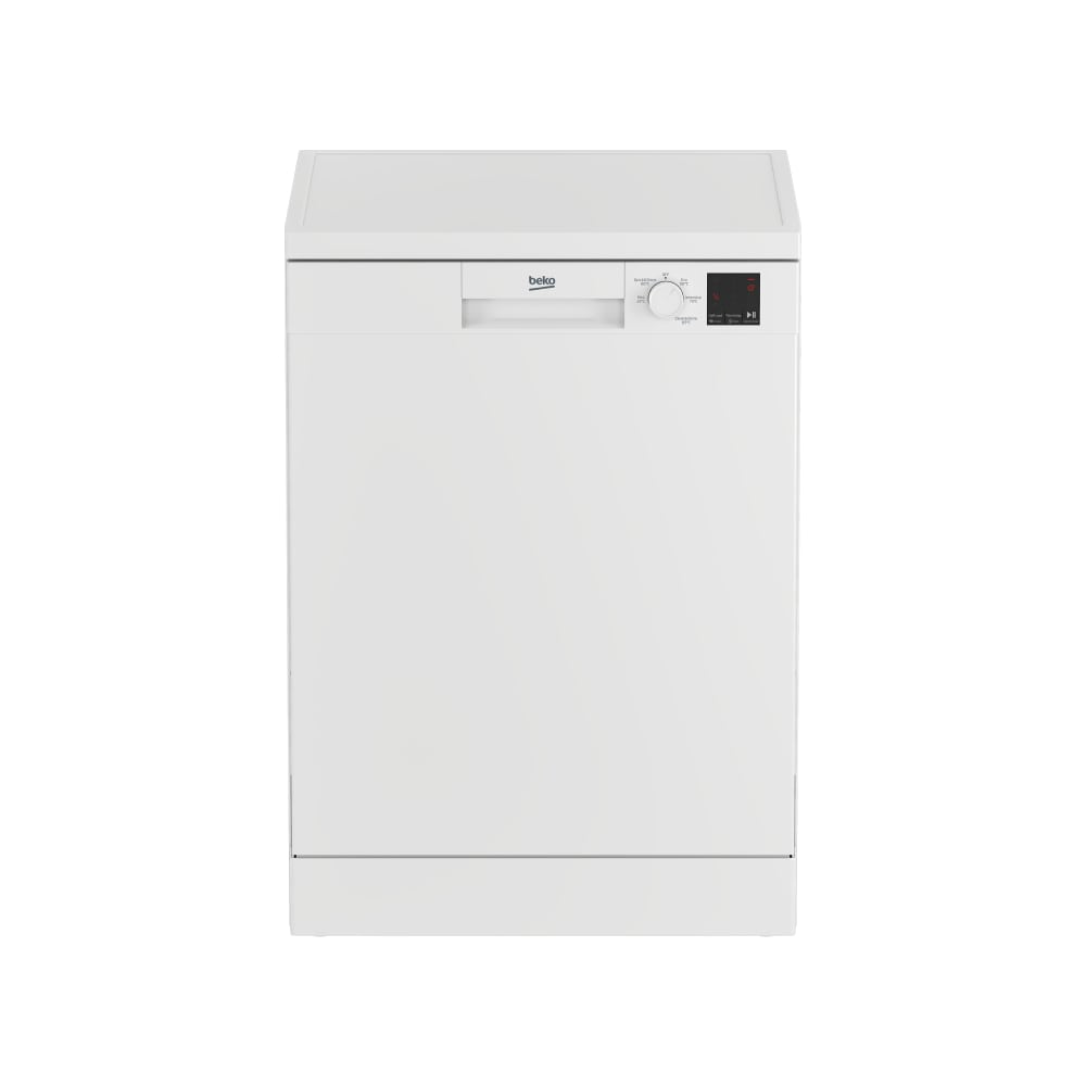 Beko Freestanding Dishwasher DVN05R20W