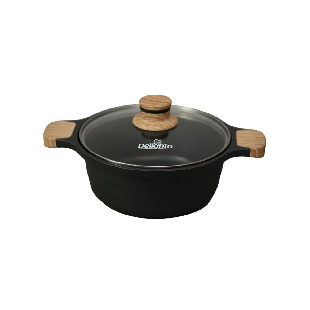 Delighto Casserole Soup Pot