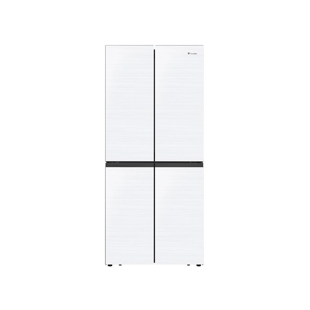 Hisense 520L 4 Door Inverter Refrigerators RQ566N4AWU