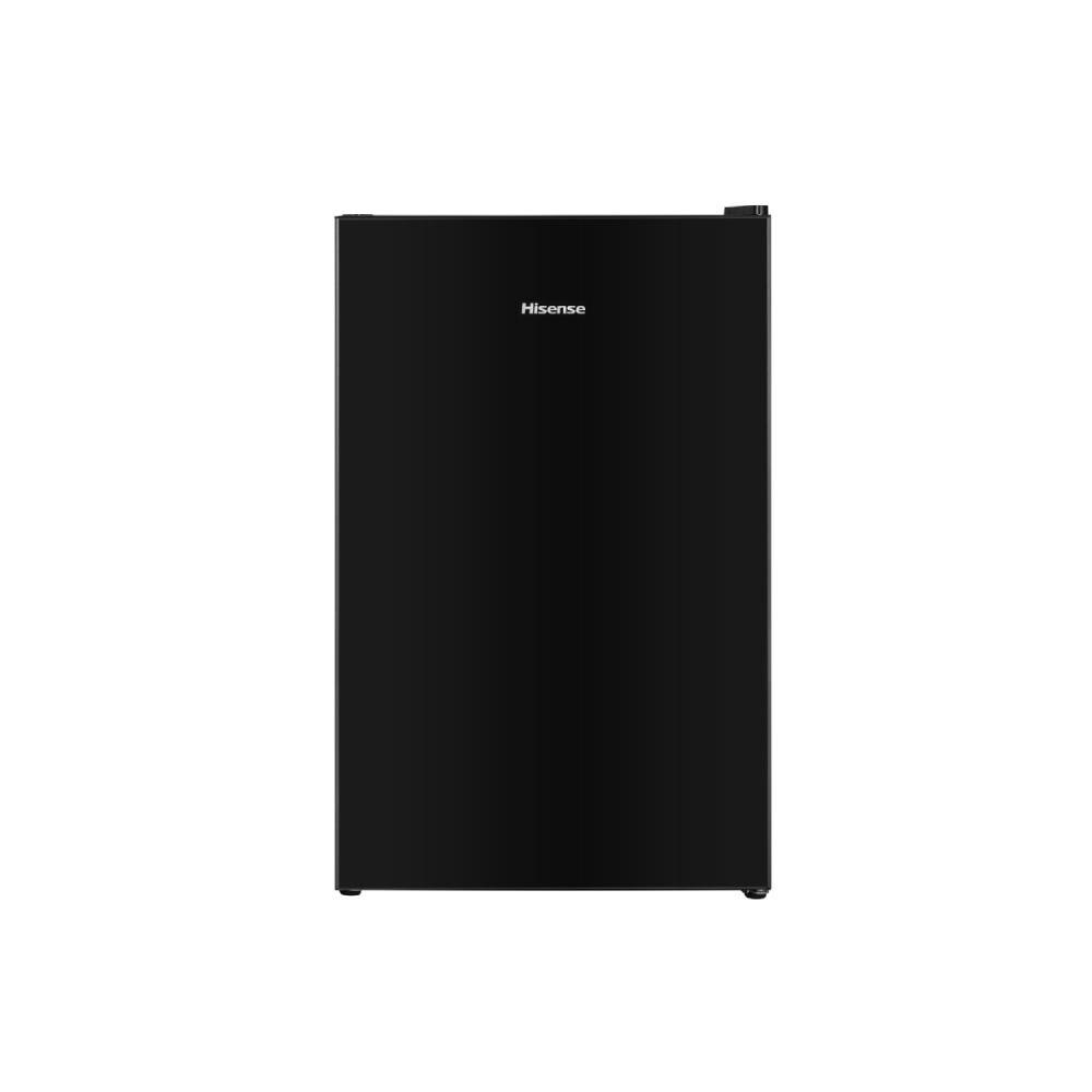 Hisense 140L Single Door Refrigerator RR158D4AWB