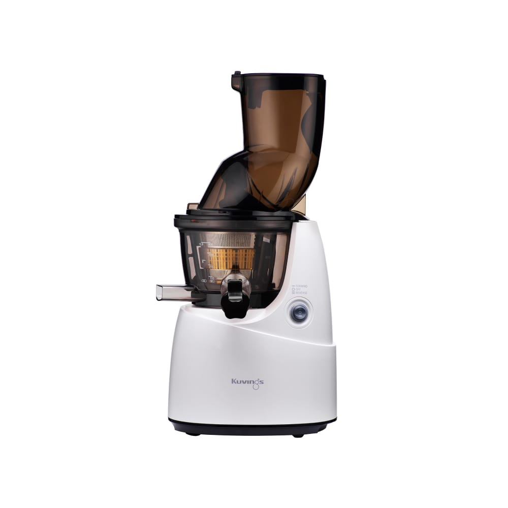 Kuvings Gobbling Gabby Whole Slow Juicer E6000W