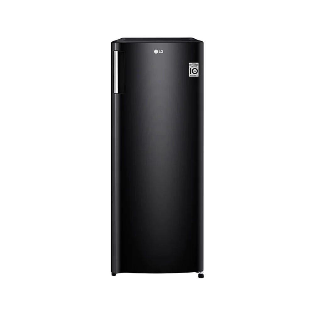 LG 165L Net Vertical Freezer with Smart Inverter Compressor LG-GN304SHBT