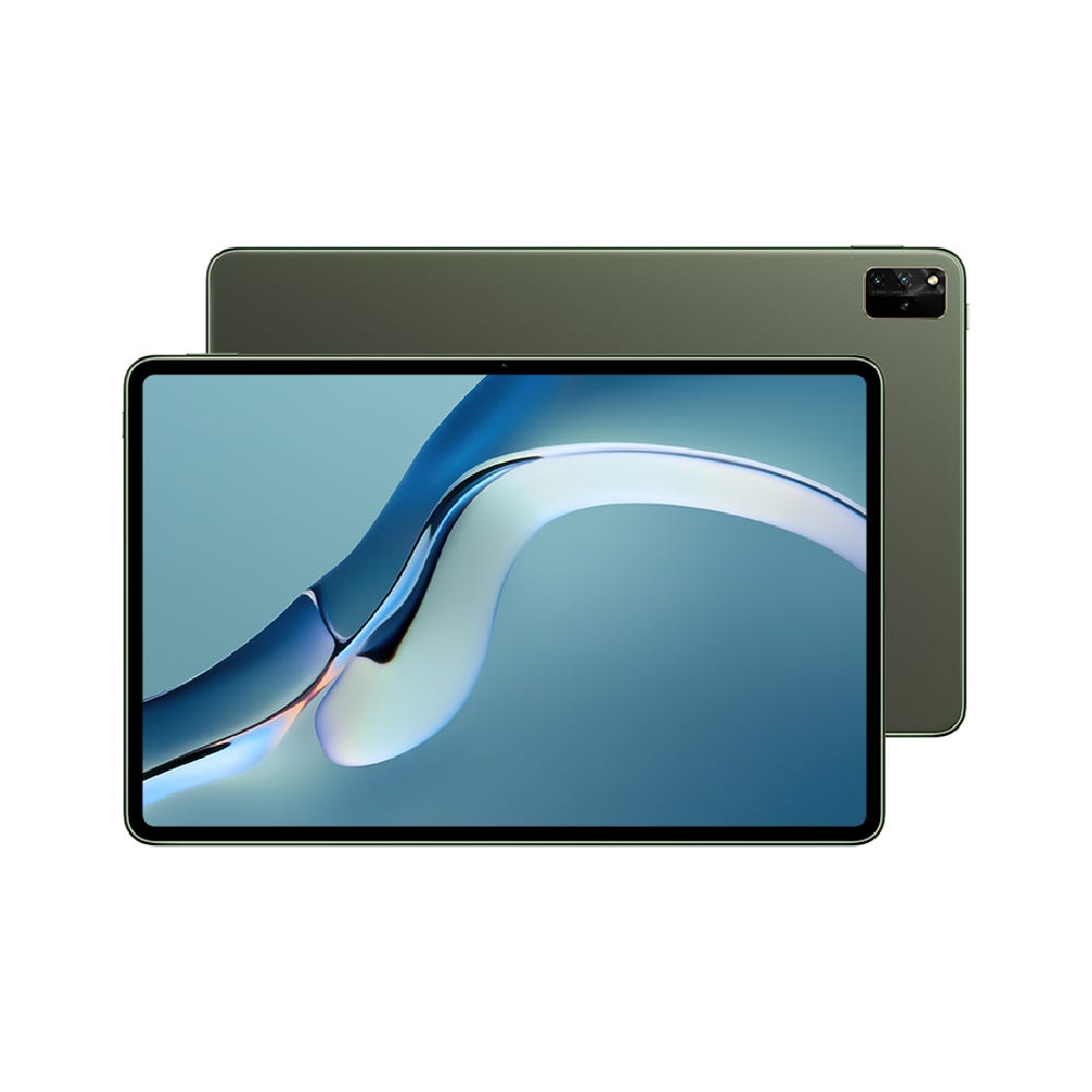 HUAWEI MatePad Pro 8GB + 256GB-Olive Green (inclusive of Magnetic Keyboard & M-Pencil)