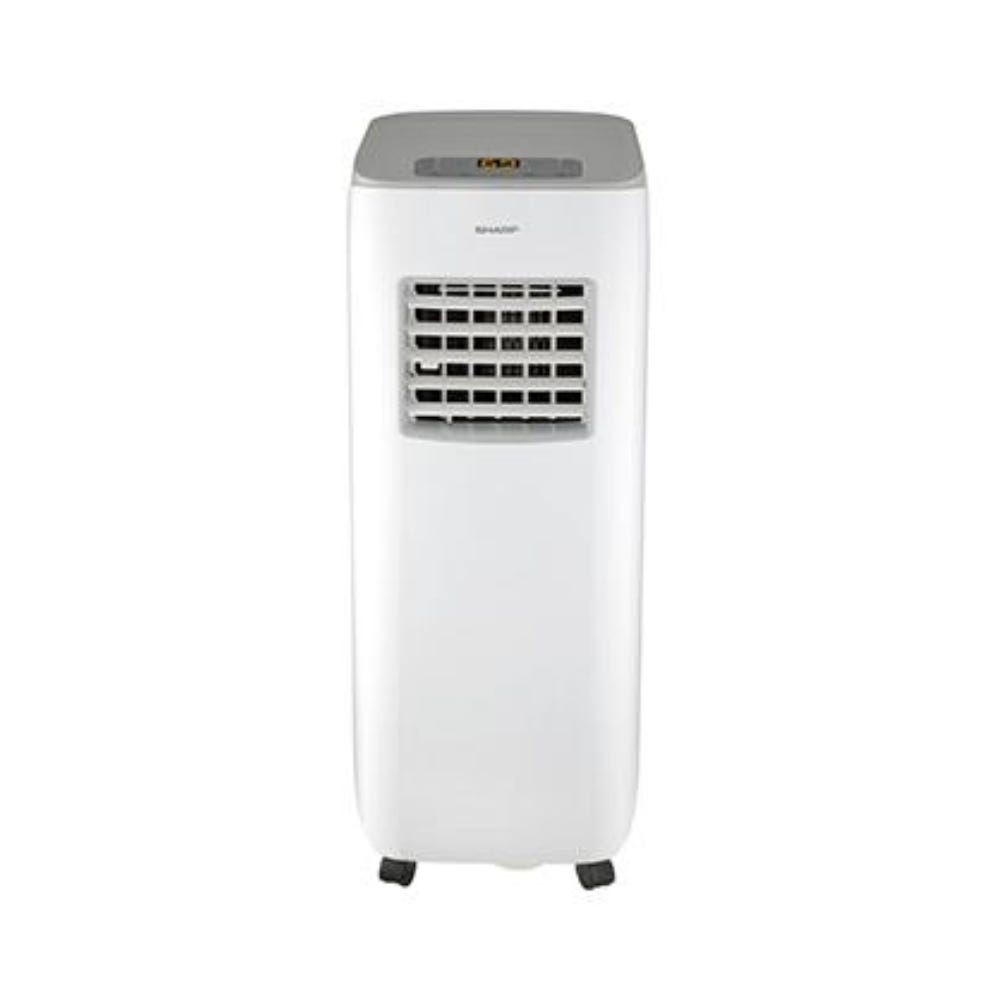 Sharp 1.0HP R32 Portable Air Conditioner SHP-CVH10YD