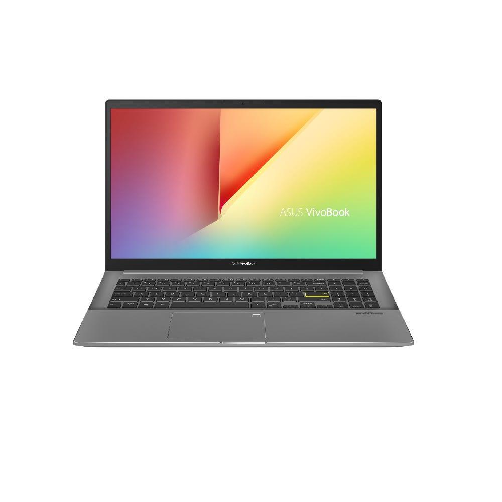 ASUS Vivobook [i5-1135G7/8GB+512GB/Intel Iris Xᵉ Graphics/15.6'' FHD]