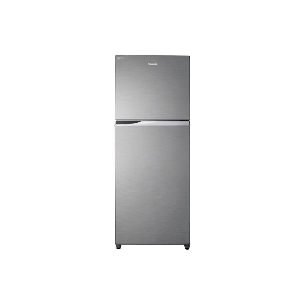 Panasonic 450L 2-Door Inverter Top Freezer Refrigerator