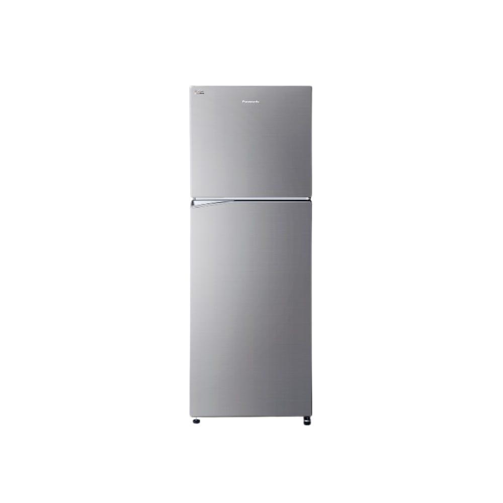 Panasonic 392L 2 Door Inverter Top Freezer Fridge NR-BL381PS