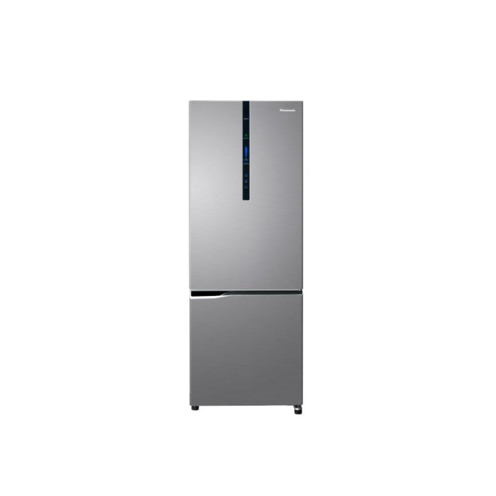 Panasonic 322L 2 Door Bottom Freezer Refrigerator NR-BV320XS