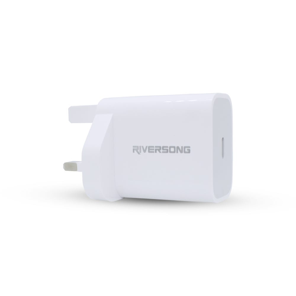 Riversong 20W Power Adapter