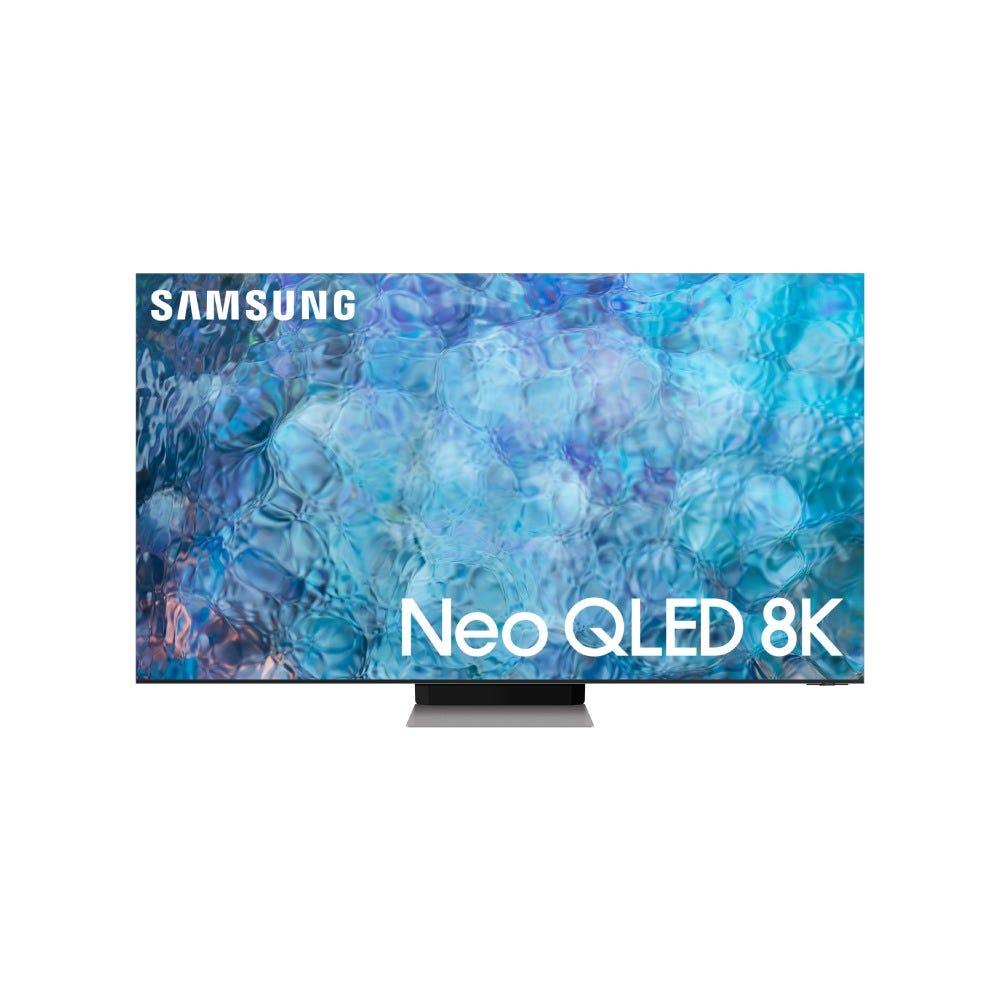 Samsung 85 inch QN900A NEO QLED 8K Smart TV (2021)