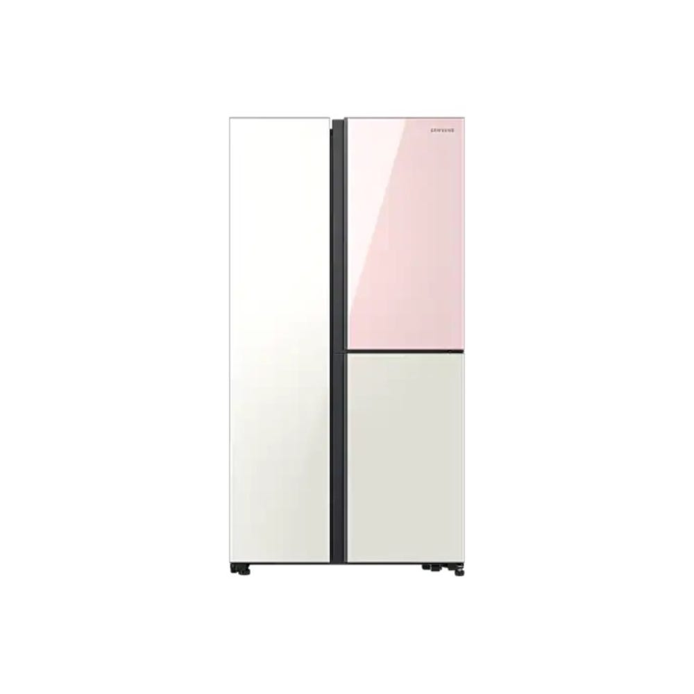 Samsung 617L Side by Side with Food Showcase RH62A50E16C/ME