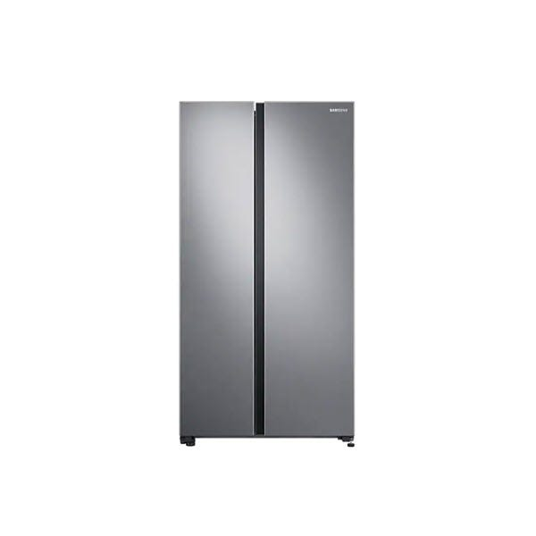Samsung 680L Side-by-Side Refrigerator SAM-RS62R5031SL
