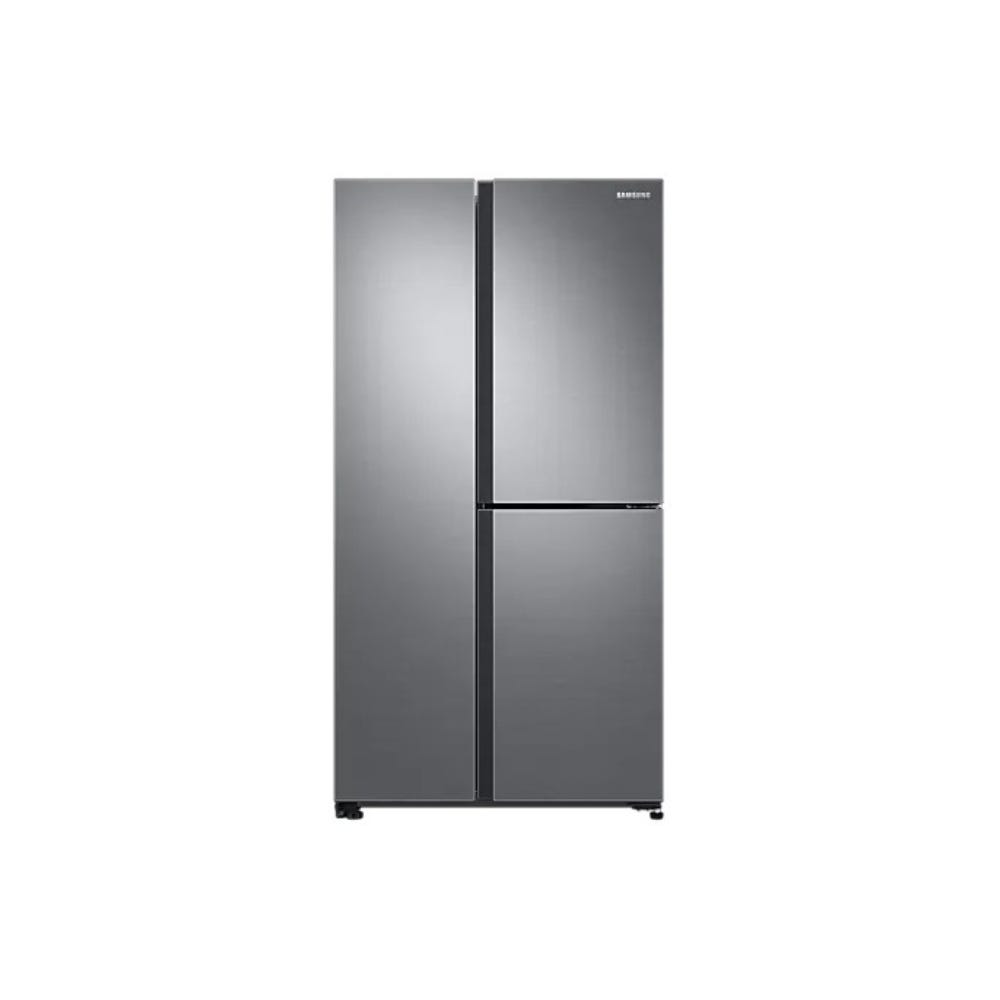 Samsung 670L Side by Side with Large Capacity Refrigerators RS63R5561M9