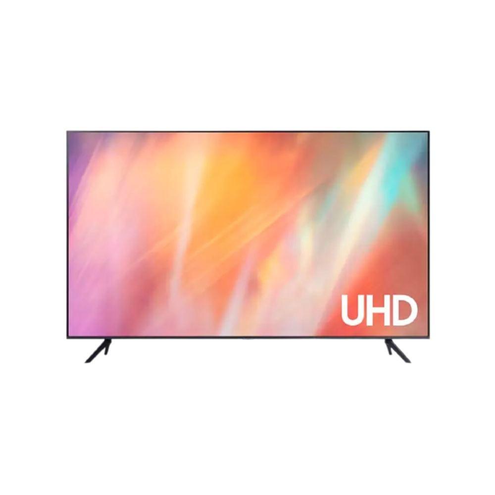 Samsung 50 Inch AU7000 4K UHD Smart TV (2021)