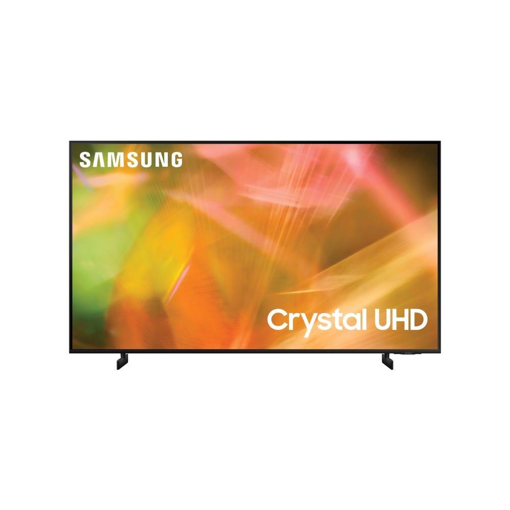 SAMSUNG 85 inch AU8000 Crystal UHD TV (2021)