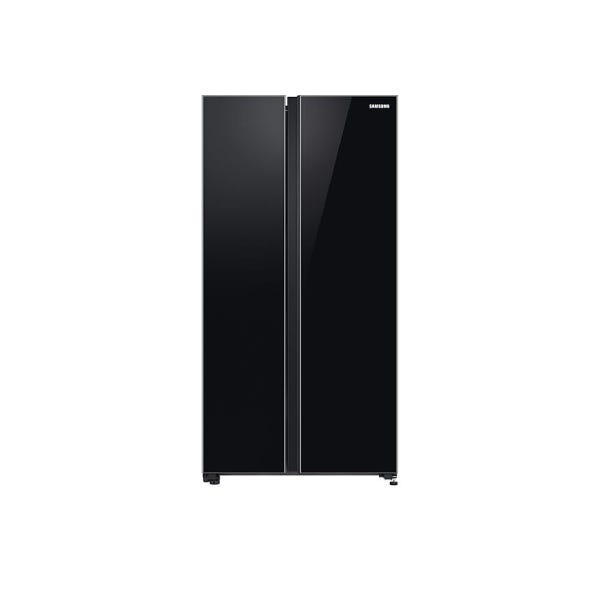 Samsung 680L Side by Side with Large Capacity (SpaceMax) SAM-RS62R50312C