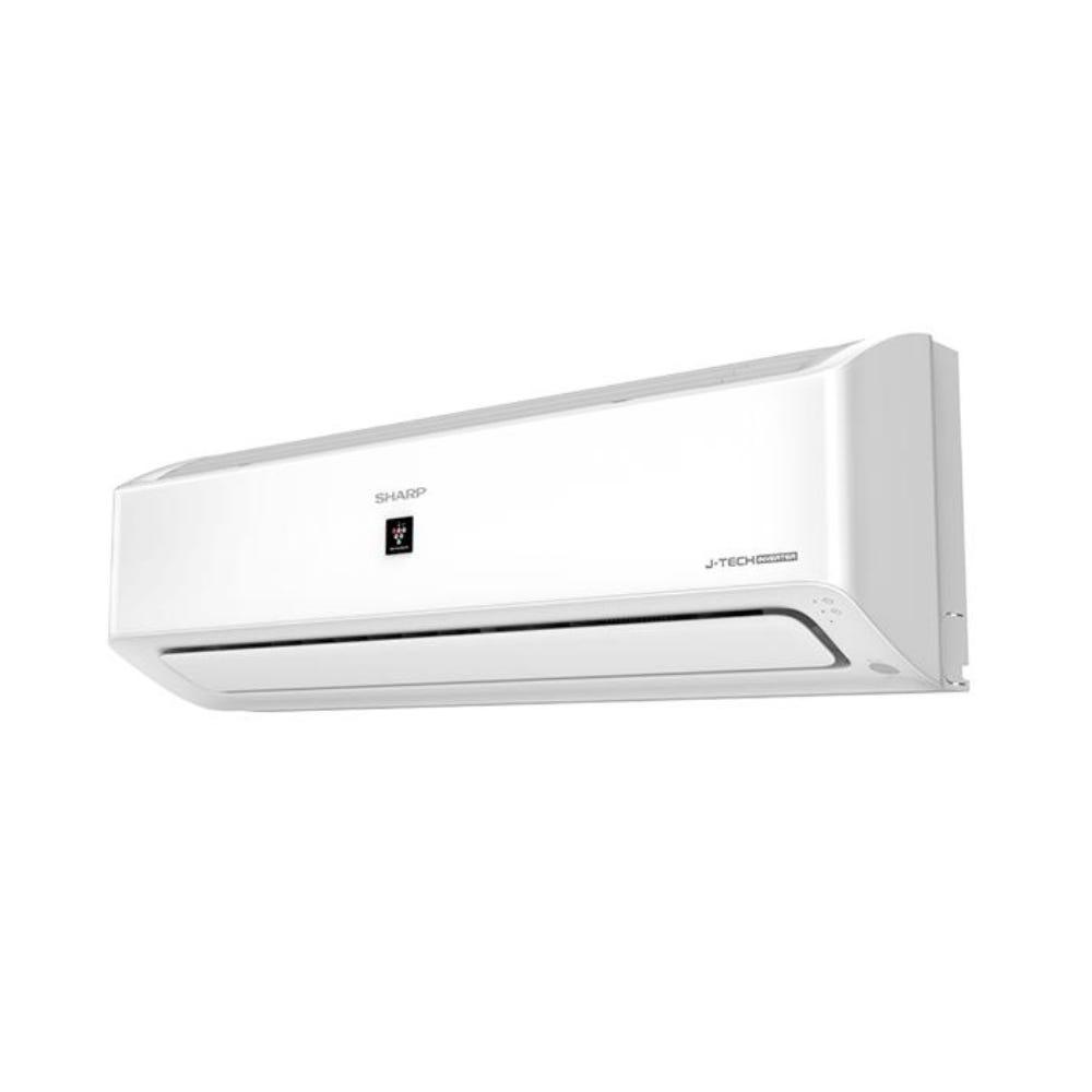 SHARP J-Tech Inverter Plamacluster Air Conditioner-2.0HP