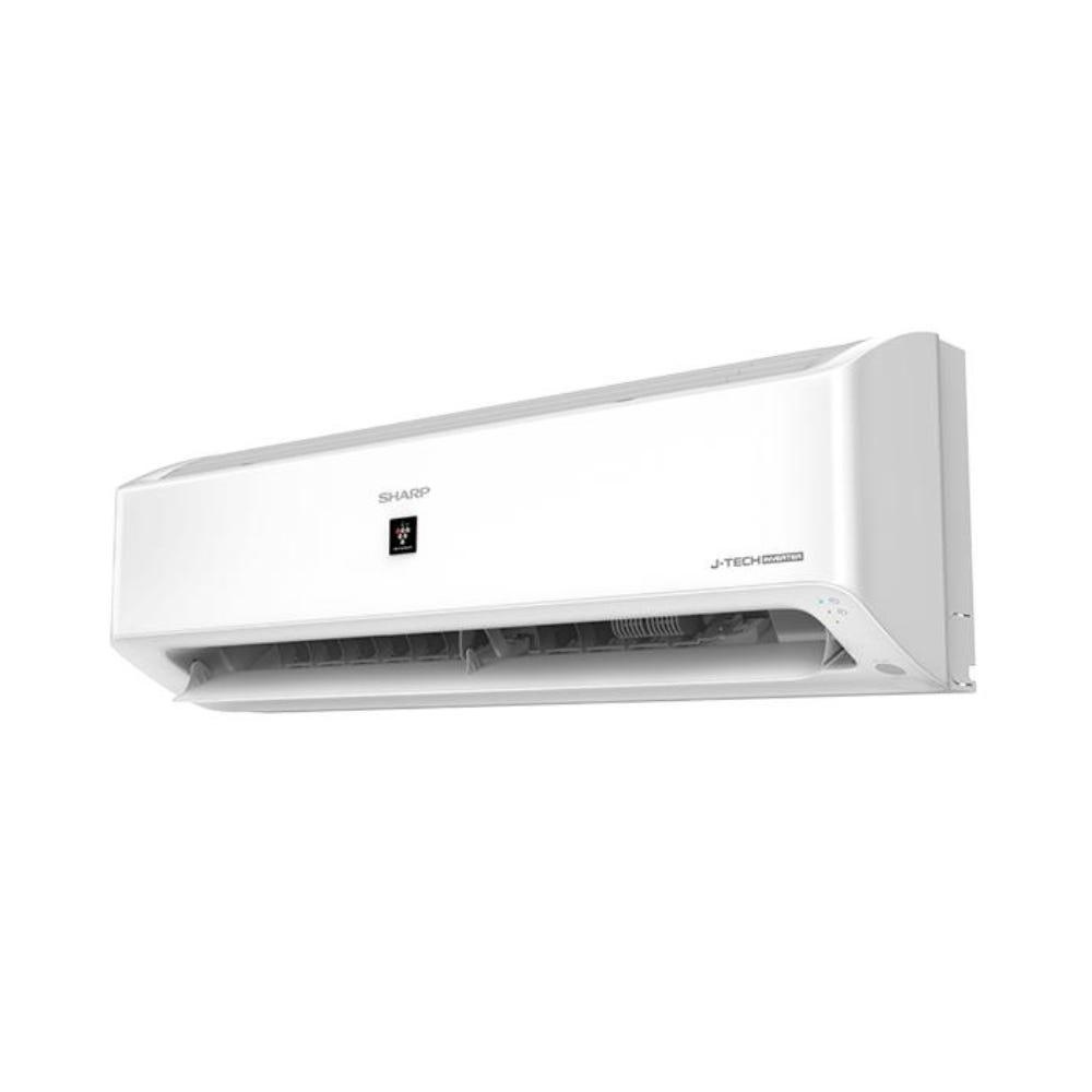 SHARP J-Tech Inverter Plamacluster Air Conditioner-2.5HP