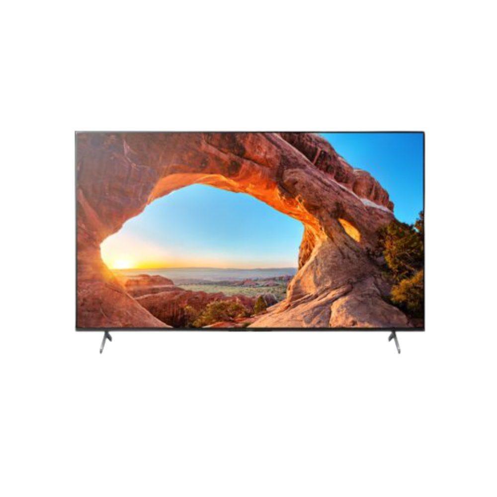Sony 75-Inch X85J-4K Ultra HD-High Dynamic Range (HDR)-Smart TV  (Google TV)