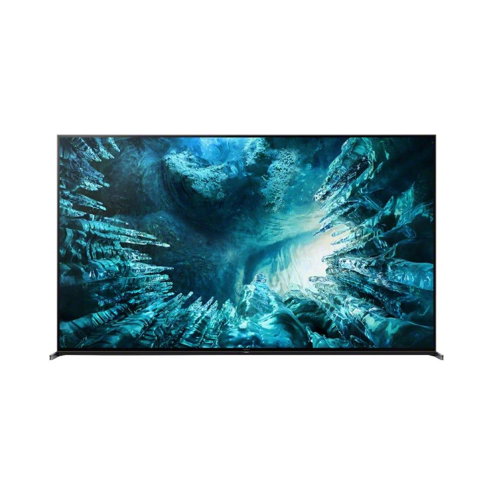 Sony 85 Inch Z8H Full Array LED 8K High Dynamic Range (HDR) Smart TV (Android TV) KD-85Z8H