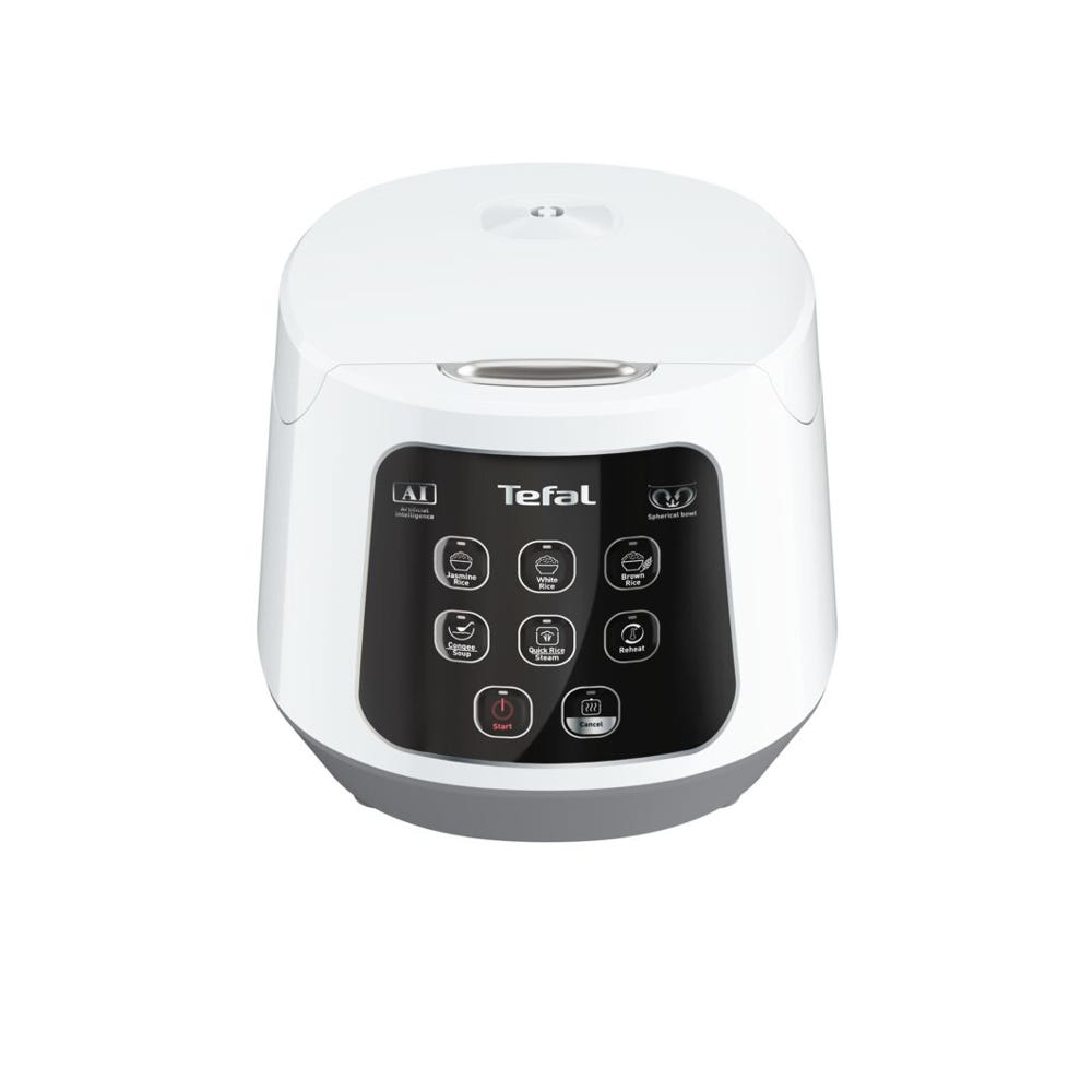 Tefal Easy Rice Compact Rice Cooker RK7301