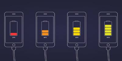 The Evolution of Phone Chargers: Then and Now