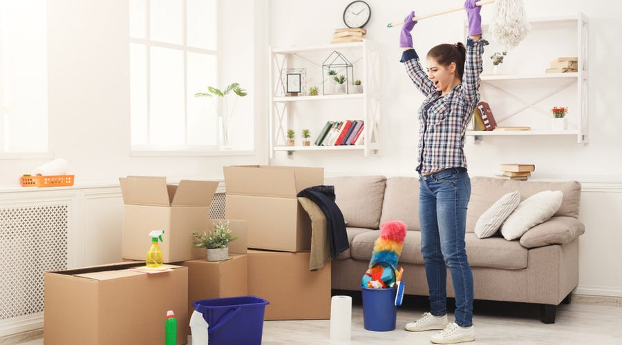 Clear Out Unwanted Items With Us