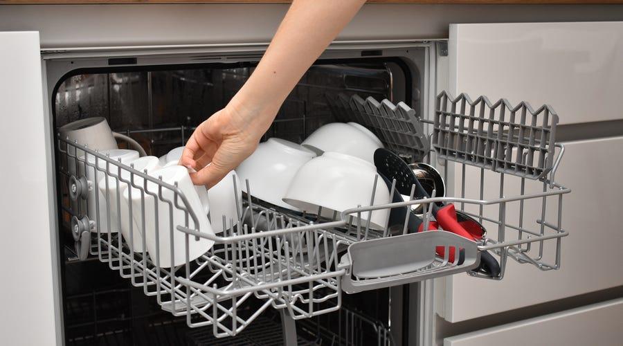 Dishwasher—Josephine Cochrane