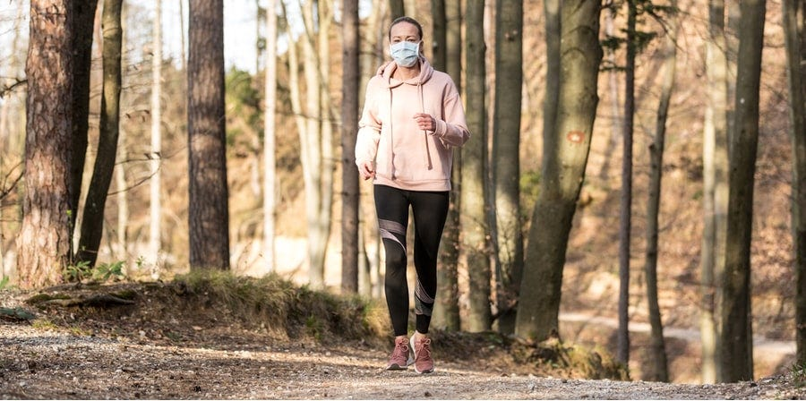 Practise a Healthy Lifestyle After this Pandemic