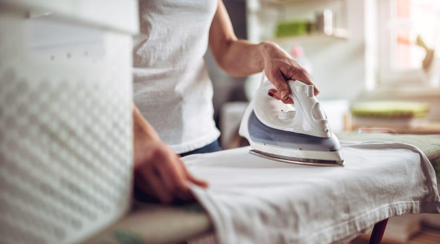 Ironing Board—Sarah Boone
