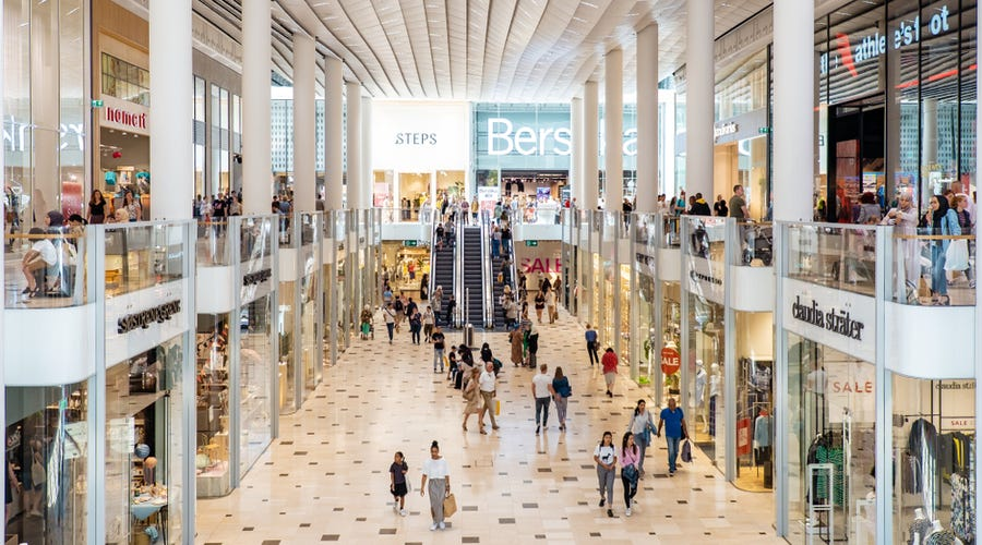 5 Safety Tips for Shopping During CMCO!