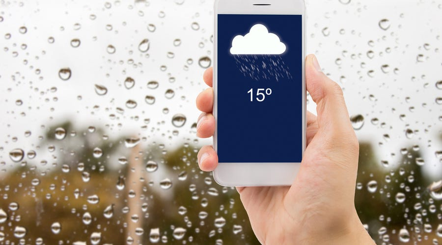Stay updated with the latest weather forecast