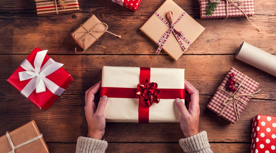 7 Tech Gifts to Surprise your Loved Ones this Christmas