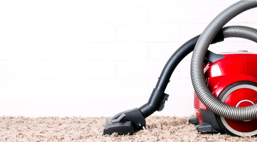 Prep Your Home for Raya: 5 Tips to Know when Buying Vacuum Cleaners