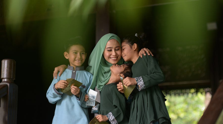 Raya Away From Home: 5 Ways to Keep the Festive Spirit Alive