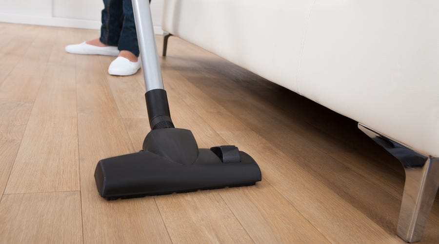 The Flooring of Your Home