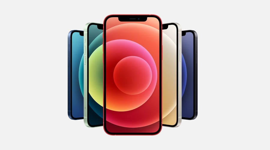 Pre-order your iPhone 12 and 12 Pro from us for the best promos and prices