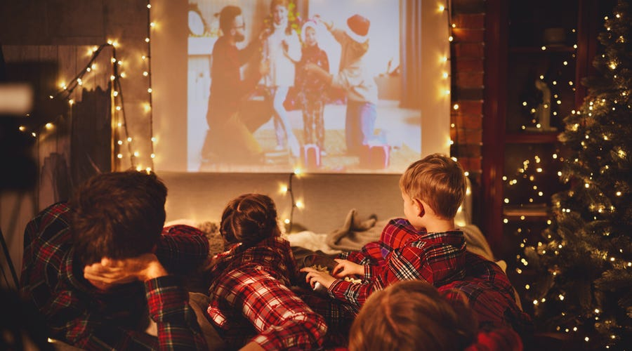 5 Movies You Should Catch this Christmas