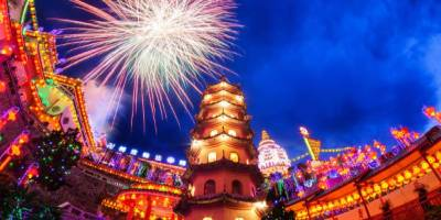 The Niu Normal: What Will You Miss the Most this CNY?