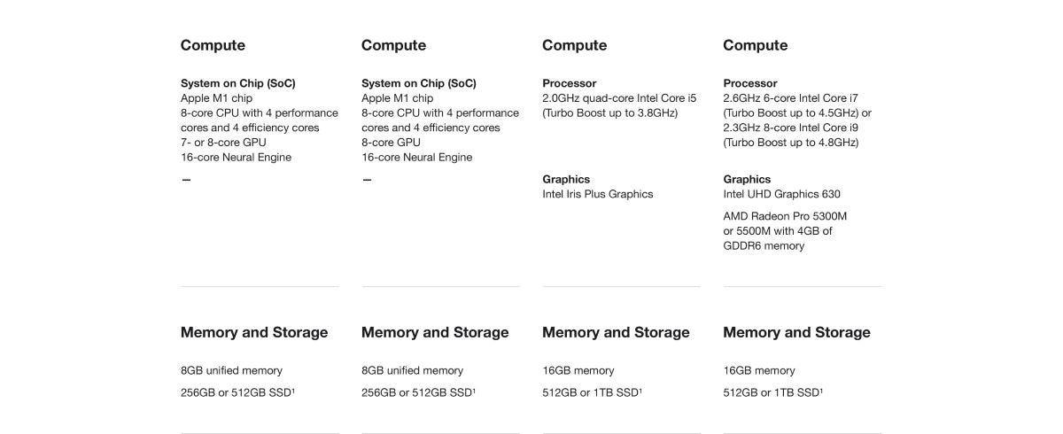 Apple Macbook 3
