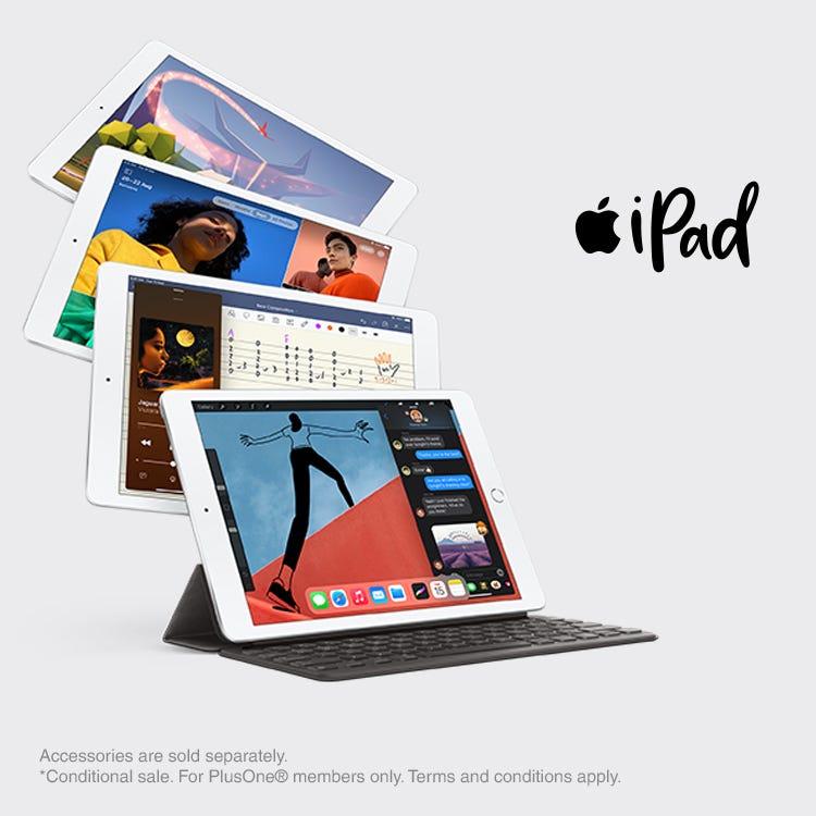 Apple iPad 8 Gen