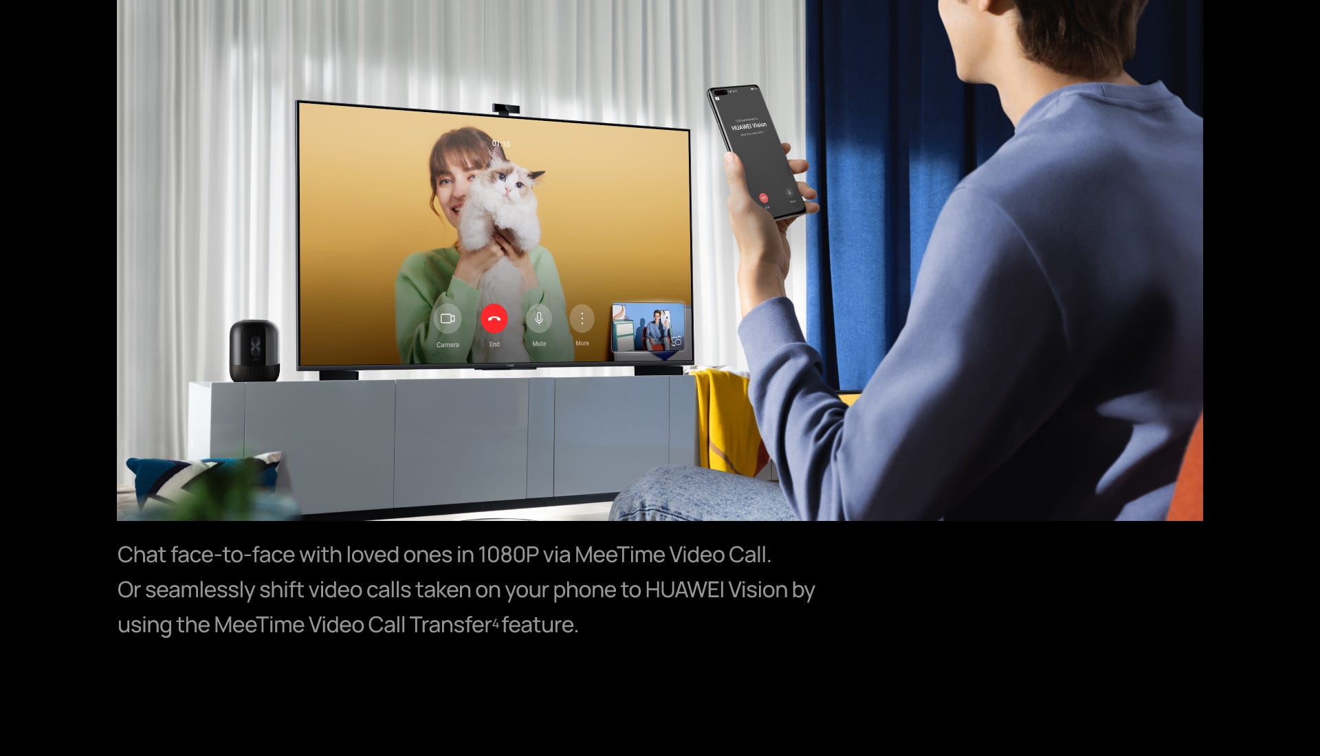 Huawei TV 11