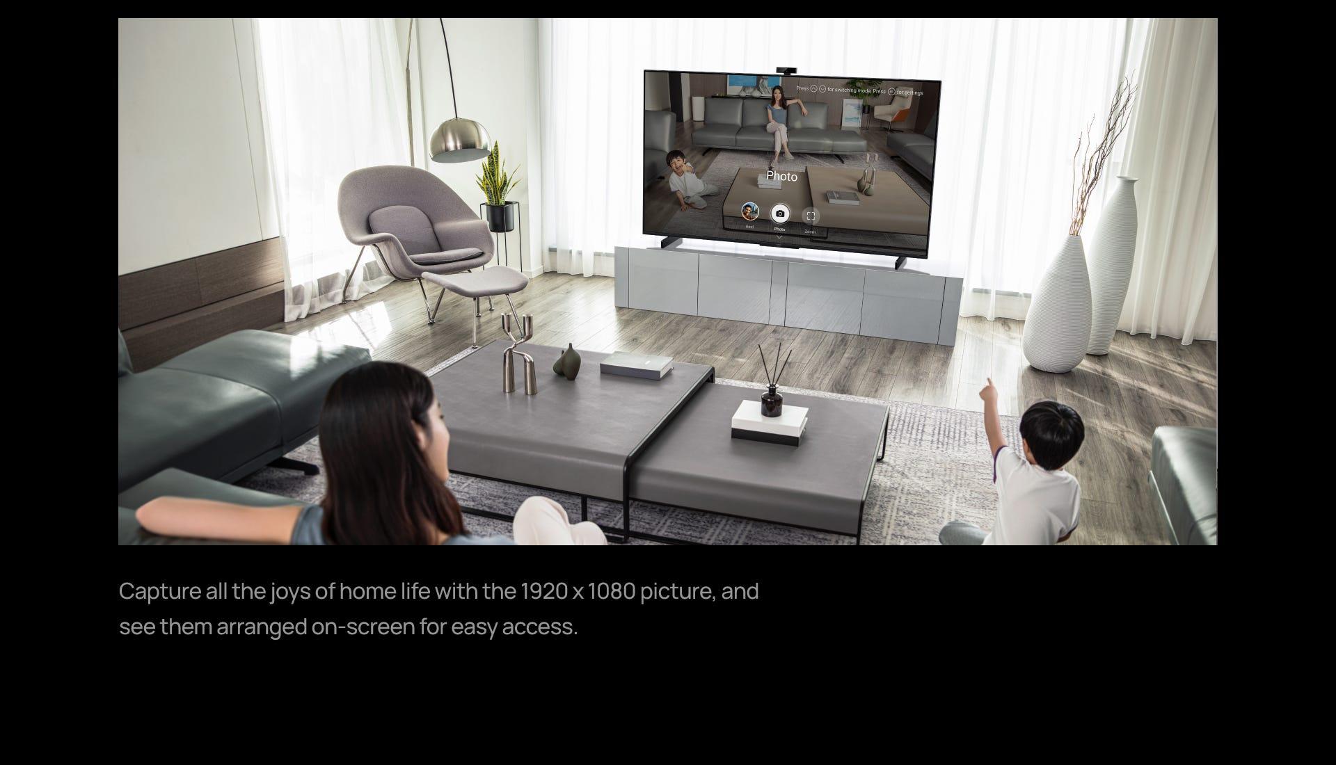 Huawei TV 13