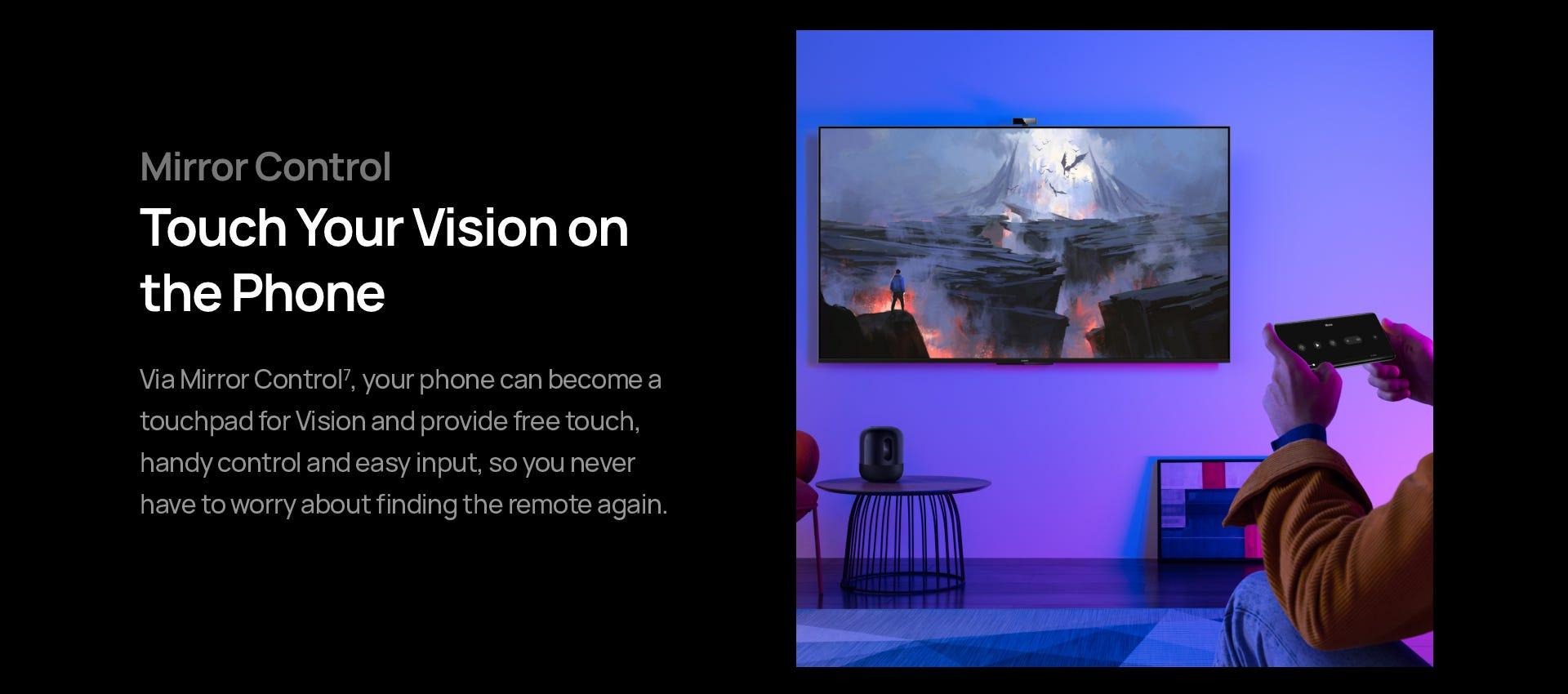 Huawei TV 17