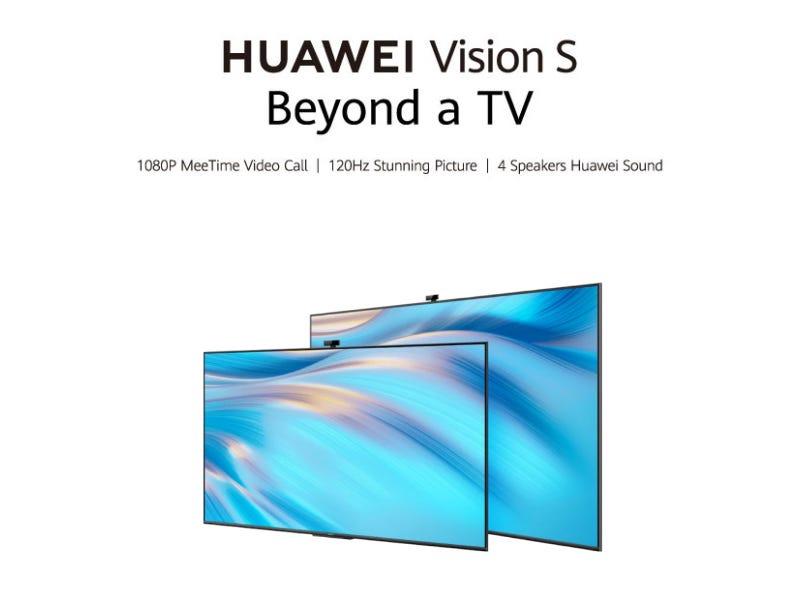 Huawei TV 1 MB