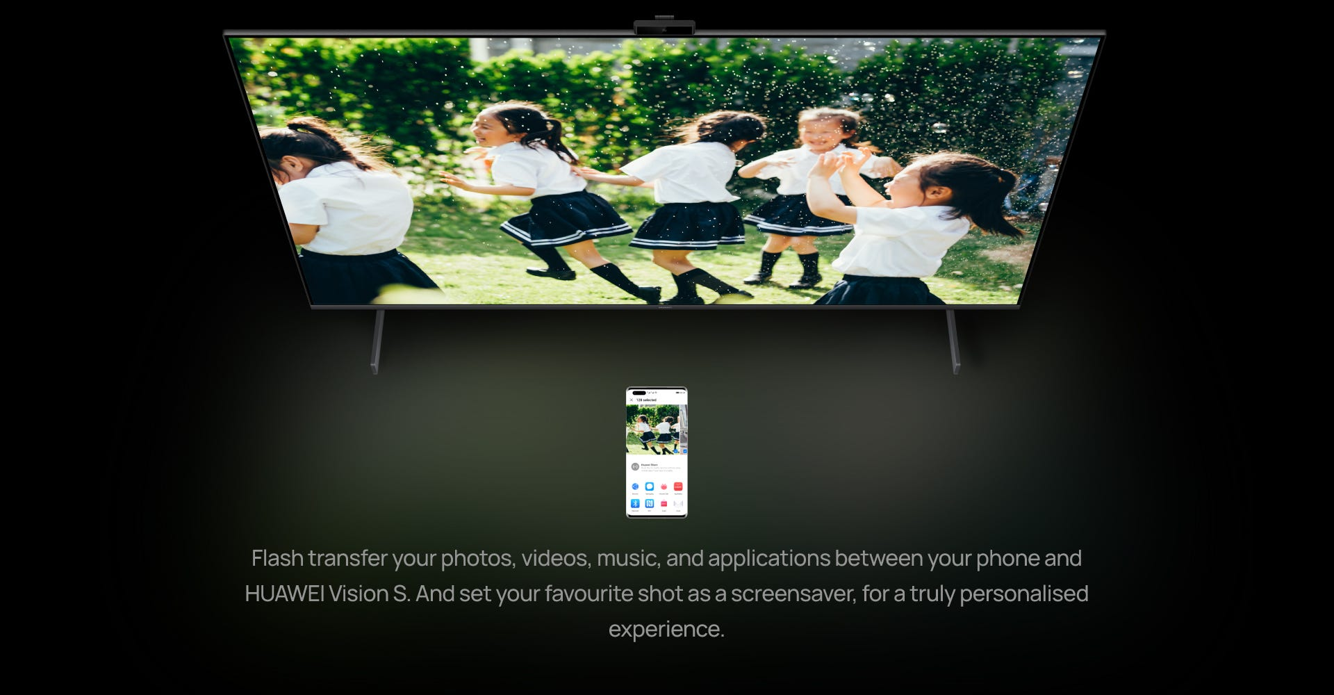 Huawei TV 20