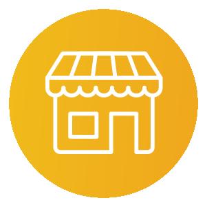 LANGKAH 1 Lawati mana-mana kedai Senheng di seluruh negara